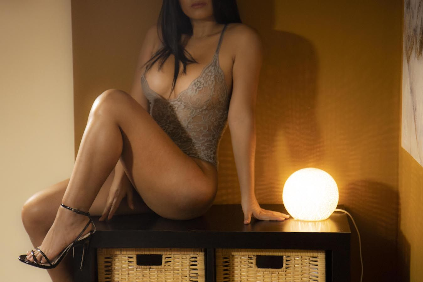 EROTIQUE MASSEUSE PATRICIA
